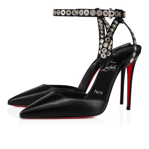 Shoes - Pumpaclou - Christian Louboutin