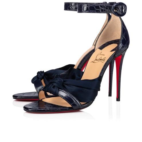 Shoes - Ruban - Christian Louboutin