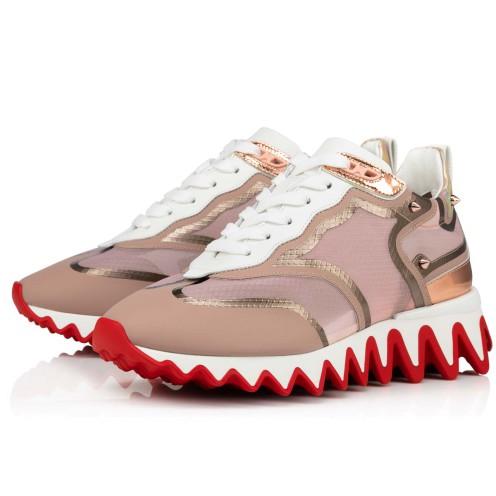Shoes - Sharkina Flat - Christian Louboutin