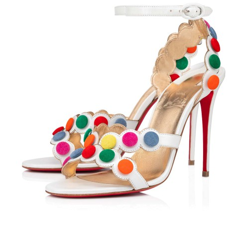 Shoes - Smartissima - Christian Louboutin