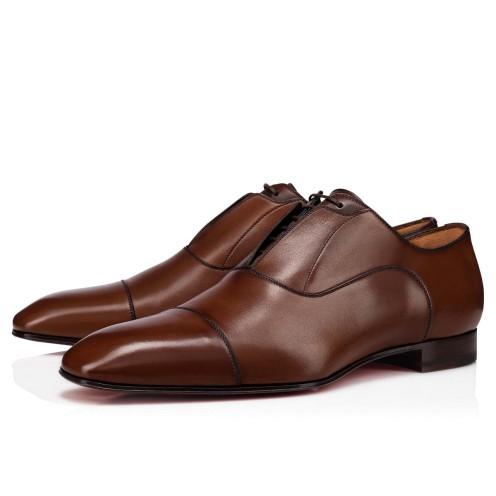Shoes - Greghost Flat - Christian Louboutin