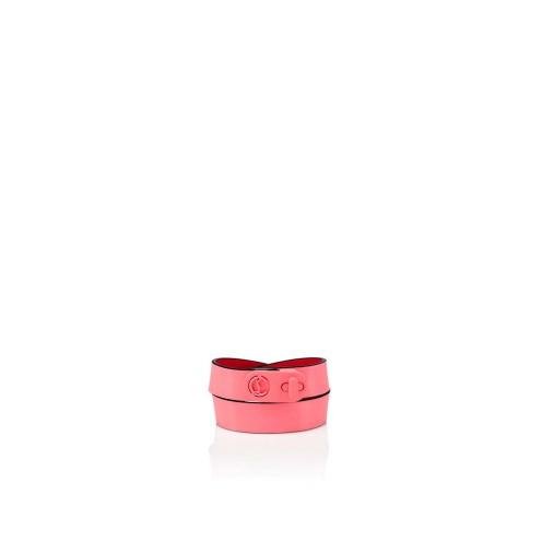 Small Leather Goods - Elisa Bracelet Double - Christian Louboutin
