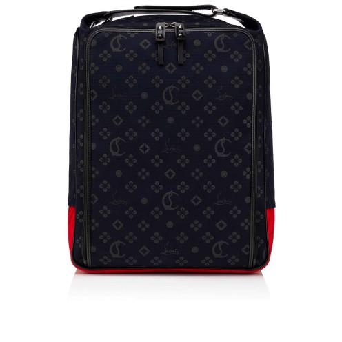 Bags - Hop'n Zip Backpack - Christian Louboutin