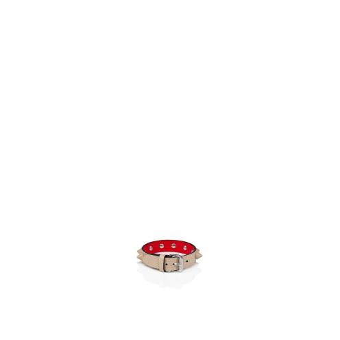 Small Leather Goods - M Loubilink Bracelet - Christian Louboutin