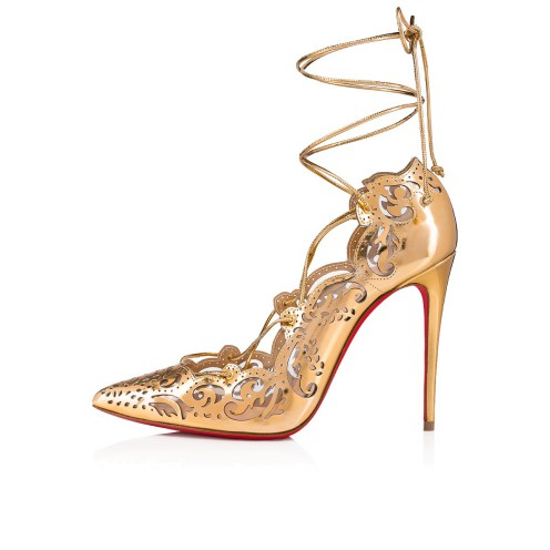 Shoes - Impera - Christian Louboutin_2