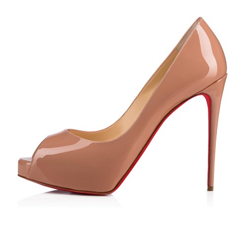 Souliers - New Very Prive - Christian Louboutin_2