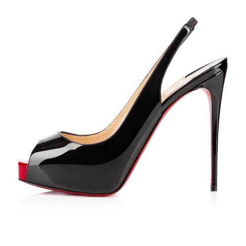 Souliers - Private Number - Christian Louboutin_2