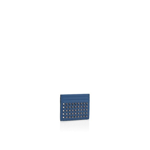 Small Leather Goods - M Kios Cardholder - Christian Louboutin_2