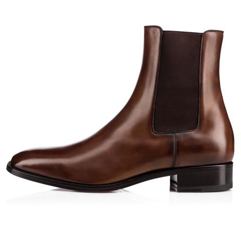 Shoes - Samson Flat - Christian Louboutin_2