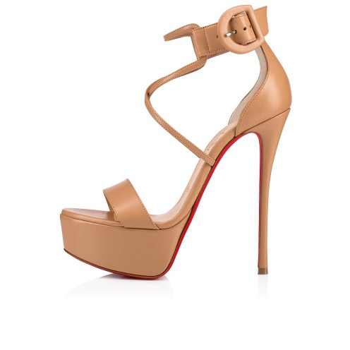 Shoes - Choca - Christian Louboutin_2