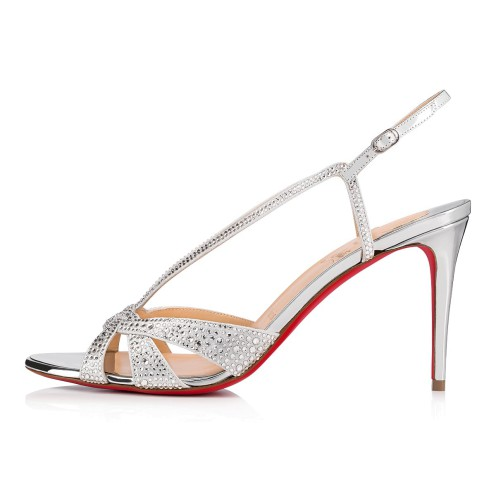 Shoes - Lady Strass - Christian Louboutin_2