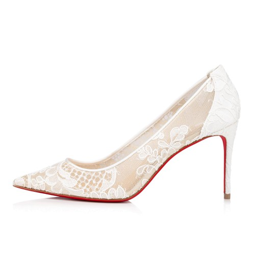 Shoes - Lace 554 - Christian Louboutin_2