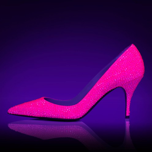 Shoes - Clare Strass - Christian Louboutin_2