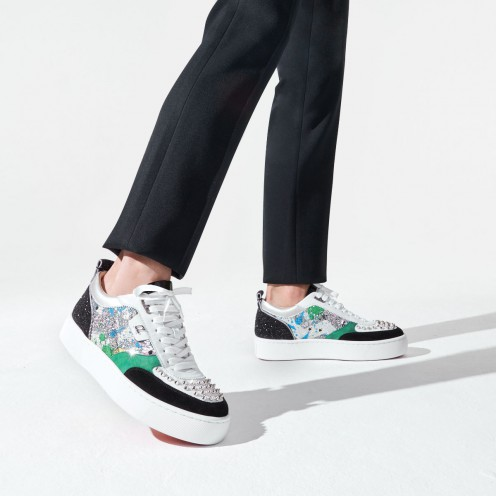Souliers - Happyrui Spikes - Christian Louboutin_2