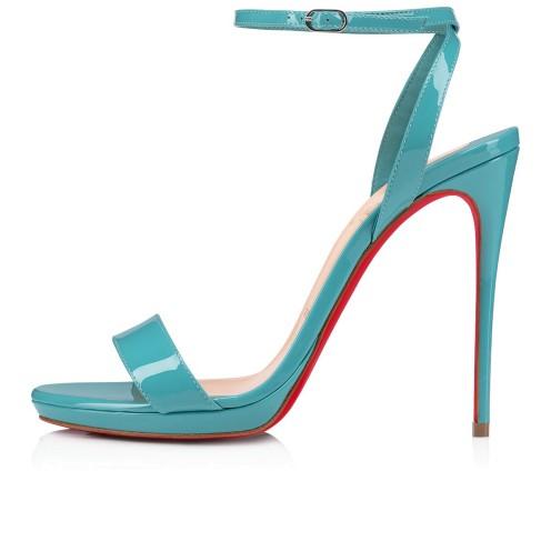 Shoes - Loubi Queen - Christian Louboutin_2