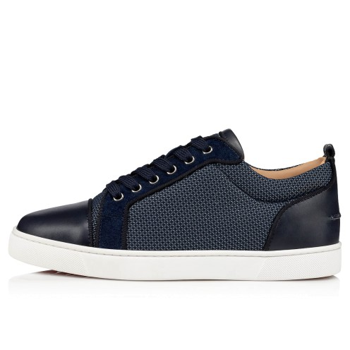 Shoes - Louis Junior Orlato Flat - Christian Louboutin_2
