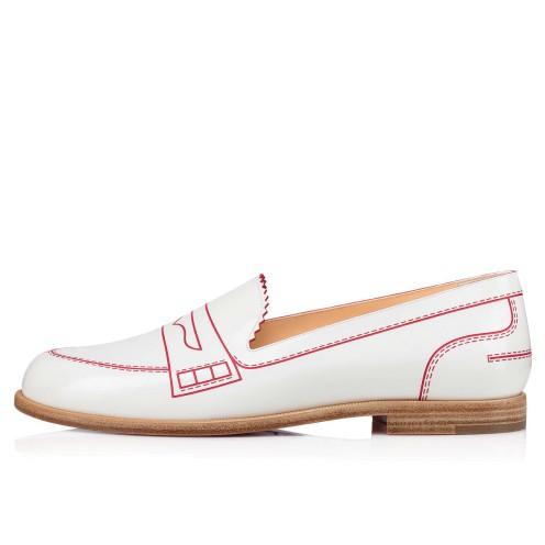 Shoes - Mocalaureat Flat - Christian Louboutin_2