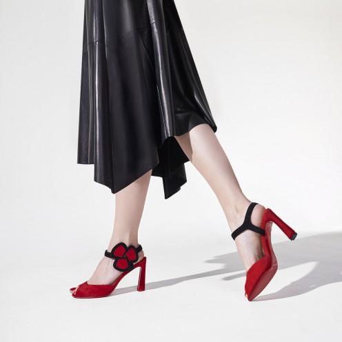 Shoes - Pansy - Christian Louboutin_2