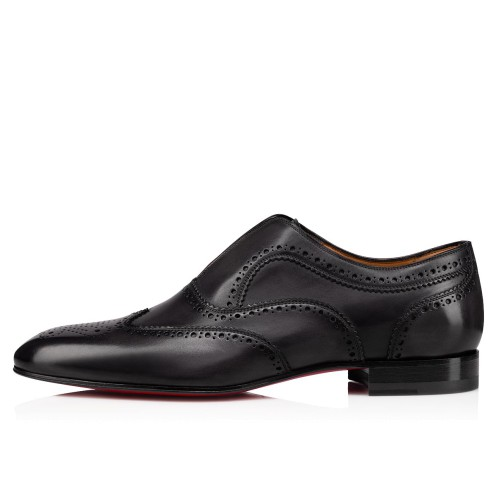 Shoes - Platerboy Flat - Christian Louboutin_2