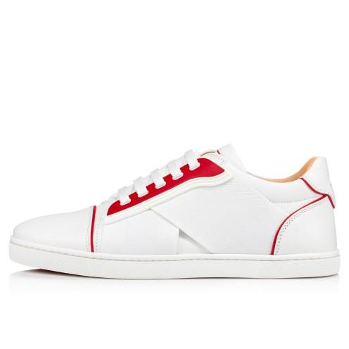 Shoes - Elastikid Woman Flat - Christian Louboutin_2
