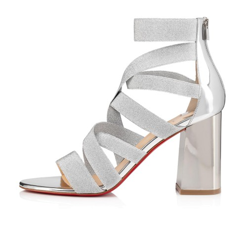 Shoes - Gladiapop - Christian Louboutin_2