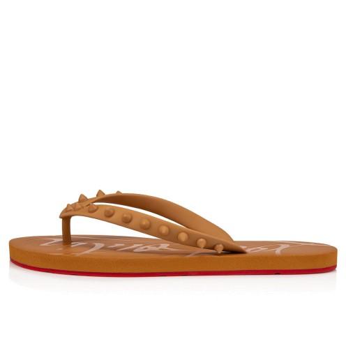 Shoes - Loubi Flip Donna Flat - Christian Louboutin_2