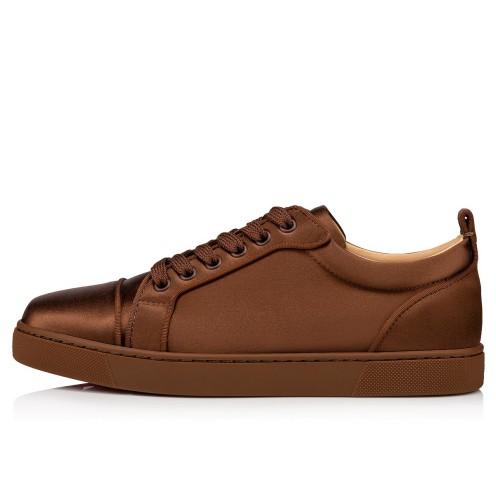 Shoes - Louis Junior Woman Orlato Flat - Christian Louboutin_2