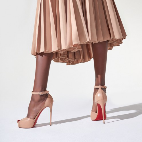Souliers - Very Cathy 120 Kid - Christian Louboutin_2