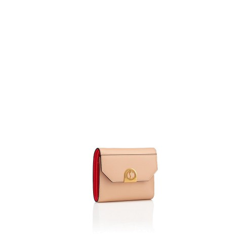 Small Leather Goods - Elisa Compact Wallet - Christian Louboutin_2