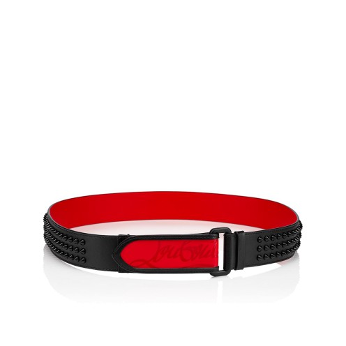 Belt - Loubi Belt - Christian Louboutin_2
