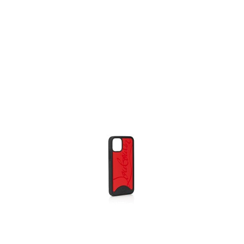 Small Leather Goods - Loubiphone Sneakers Case Iphone 11 Pro - Christian Louboutin_2