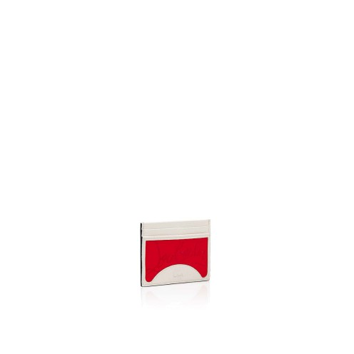 Small Leather Goods - M Kios Cardholder - Christian Louboutin_2