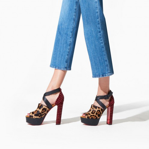 Shoes - Bingirl Plume - Christian Louboutin_2