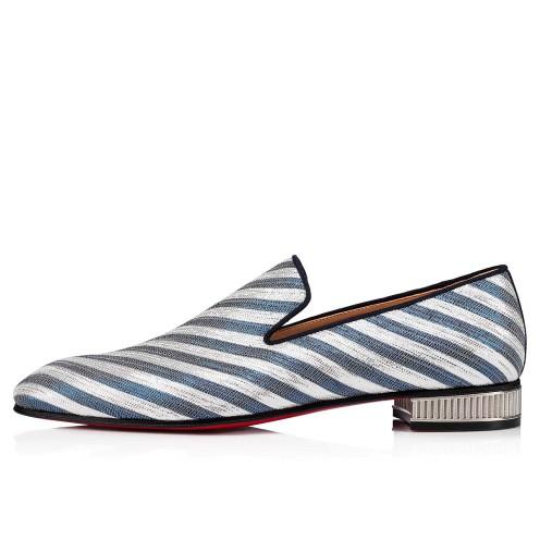Shoes - Colonnaki Flat - Christian Louboutin_2