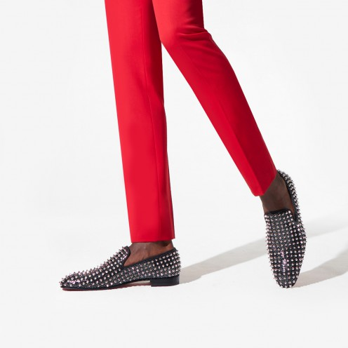 Shoes - Dandelion Spikes - Christian Louboutin_2