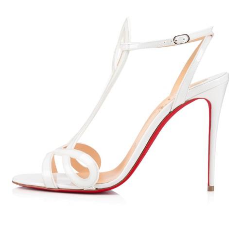 Shoes - Double L Sandal - Christian Louboutin_2