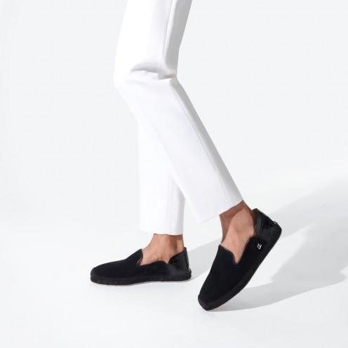 Shoes - Espadon Flat - Christian Louboutin_2