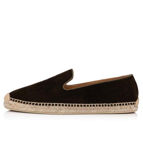 Shoes - Esparadra Flat - Christian Louboutin_2