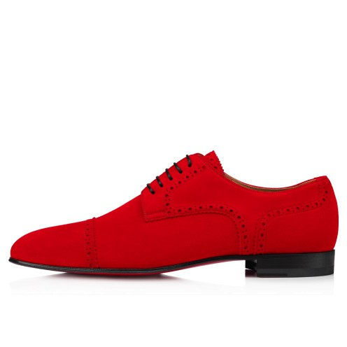 Shoes - Eygeny Flat - Christian Louboutin_2