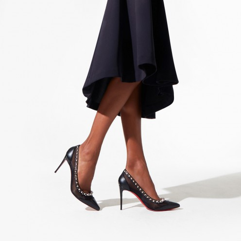 Shoes - Galativi Spikes - Christian Louboutin_2