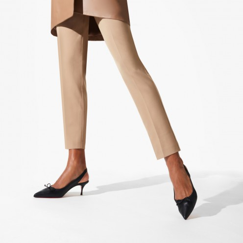 Shoes - Hall Sling Pump - Christian Louboutin_2
