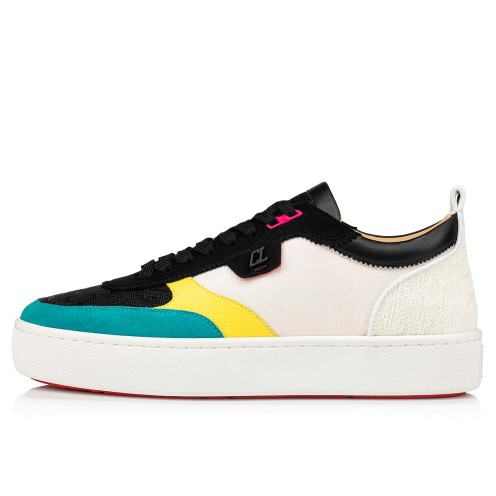 Shoes - Happyrui Flat - Christian Louboutin_2