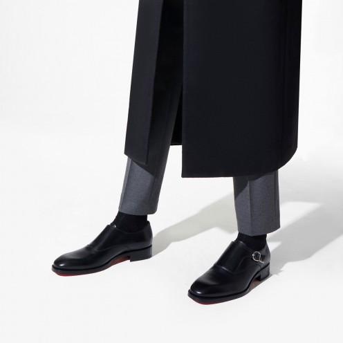Shoes - John Flat - Christian Louboutin_2