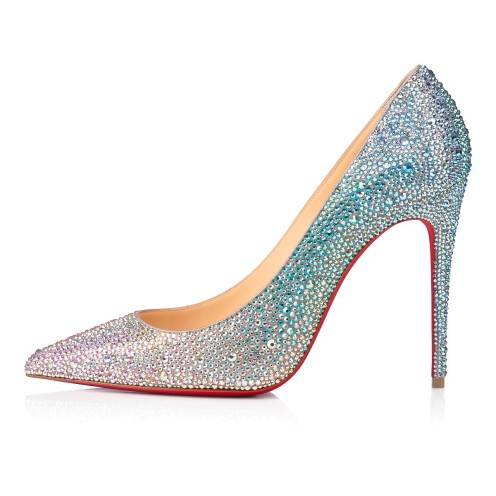 Shoes - Kate Strass Degrade - Christian Louboutin_2