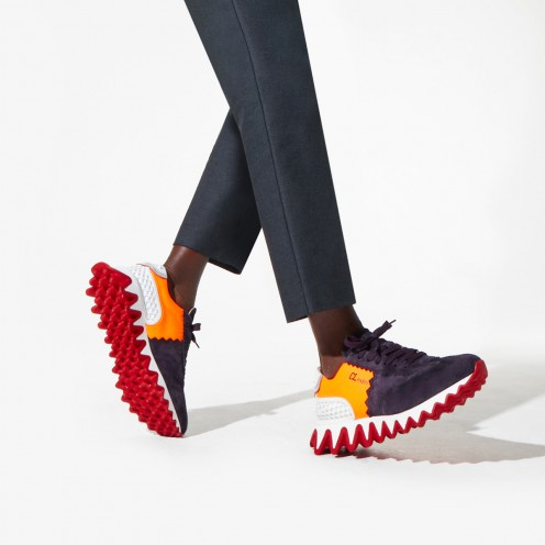 Shoes - Loubishark Flat - Christian Louboutin_2