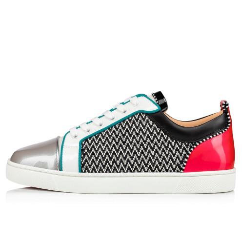 Shoes - Louis Junior Orlato Flat - Christian Louboutin_2