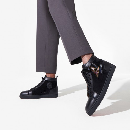 Shoes - Lou Oui - Christian Louboutin_2