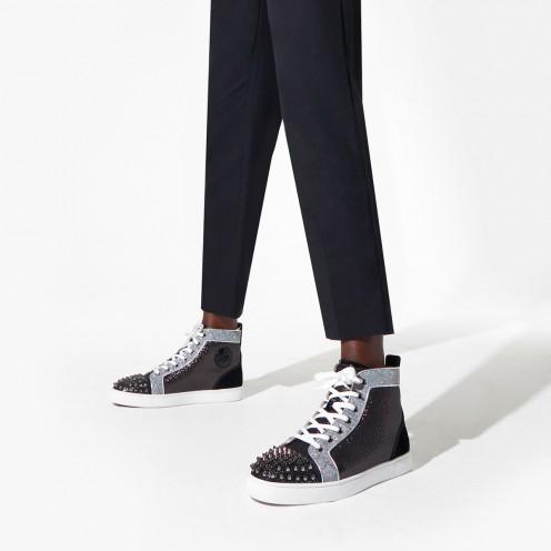 Shoes - Lou Spikes Orlato - Christian Louboutin_2