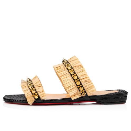 Shoes - Marivodou Flat - Christian Louboutin_2