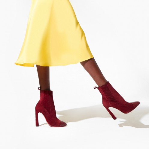 Shoes - Me In The 90s - Christian Louboutin_2